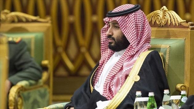 Muhammed bin Selman, muhalif Suudi Prensi Paristen Riyada kaçırmış