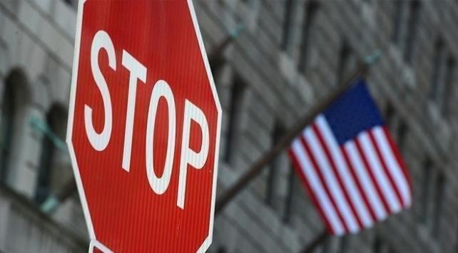 Türkiyeye seyahat uyarısını güncelleyen ABD, 12 ile yönelik uyarı notunu kaldırdı
