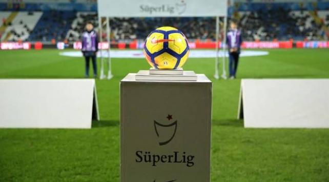 Süper Lig 2020-2021 sezonunun fikstürü çekildi