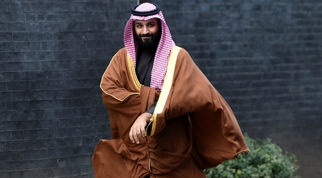 Suudi Veliaht Prens Selmanın hedefindeki eski istihbaratçının oğlundan şantaj iddiası