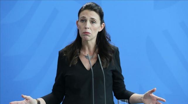 Yeni Zelanda Başbakanından terörist Tarranta verilen cezaya destek