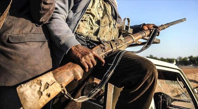 Nijeryada silahlı çete üyesi oldukları öne sürülen 25 kişi öldürüldü