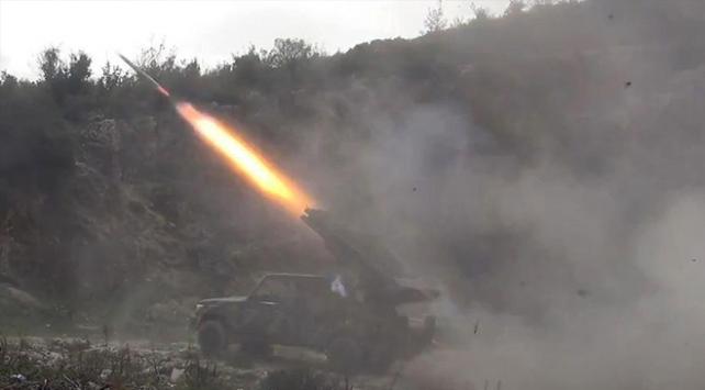 Koalisyon güçleri Husilerin gönderdiği balistik füzeyi imha etti