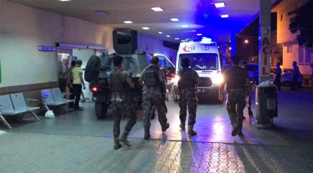 Adanada silahlı saldırı: 3 ölü, 3 yaralı