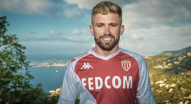 Monaco Caio Henriqueyi transfer etti