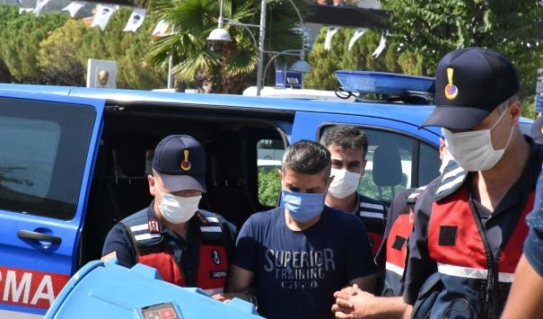 Muğladaki cinayetle ilgili 3 yıldır aranan zanlı Azerbaycanda yakalandı