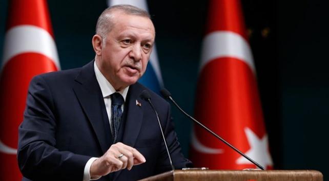 Cumhurbaşkanı Erdoğan Giresuna gidecek