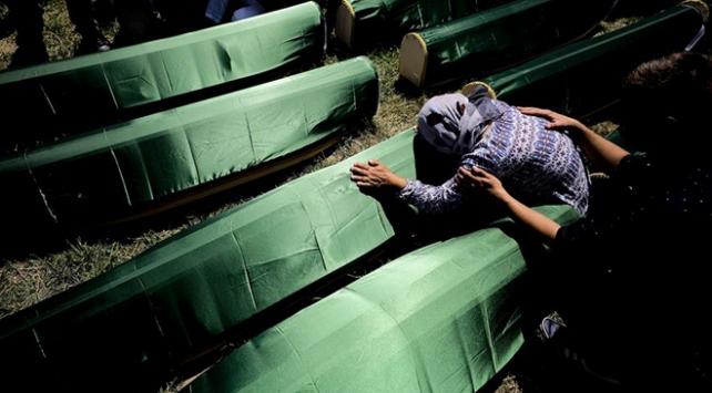 Bosnada binlerce kişi hala kayıp