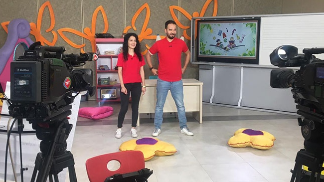 TRT EBA TV yayınları özel içerikleriyle 31 Ağustos'ta başlıyor