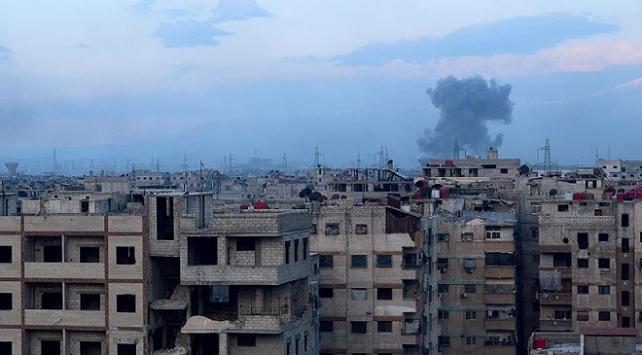Suriyede alıkonulan on binlerce kişiden haber alınamıyor