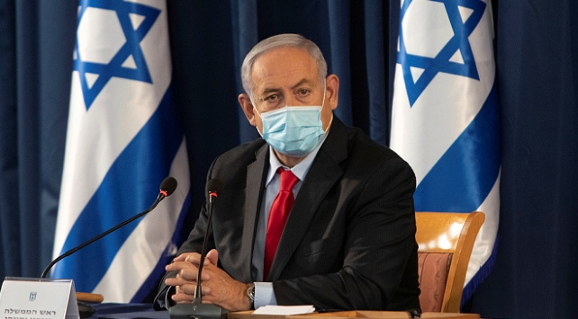 İsrail, yeni kirli ittifaklar peşinde