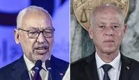 Libya savaşı gölgesindeki Tunus'ta siyasi kriz ve yeni hükümet arayışları