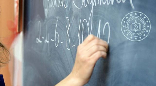 Sözleşmeli öğretmen atamaları bugün açıklanacak