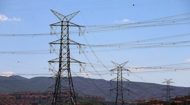 Enerji ithalatı faturası azaldı