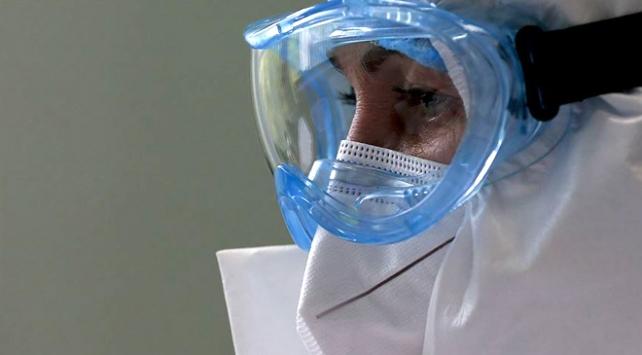 25 milyon 600 binden fazla kişi virüse yakalandı