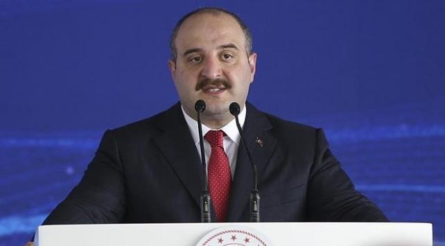 Bakan Varank: Diğer ülkelere kıyasla pozitif ayrışma devam ediyor