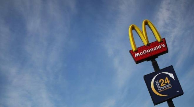McDonaldsa ırk ayrımcılığı gerekçesiyle dava açıldı