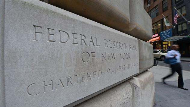 Fed: Ekonomi COVID-19 salgınıyla ilgili belirsizlikle yüzleşmeye devam ediyor