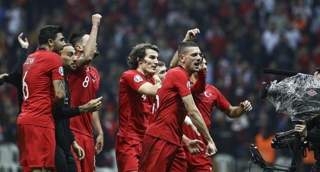 UEFA Uluslar Liginde ilk rakip Macaristan