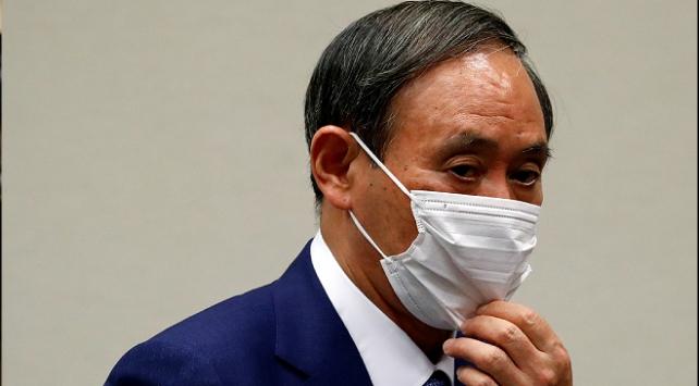 Japonyada Kabine Baş Sekreteri Suga başbakanlığa adaylığını açıkladı