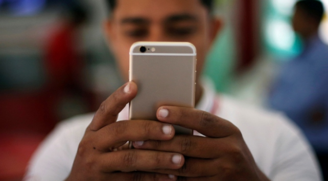 Hindistan, Çin bağlantılı 118 mobil uygulamayı yasakladı