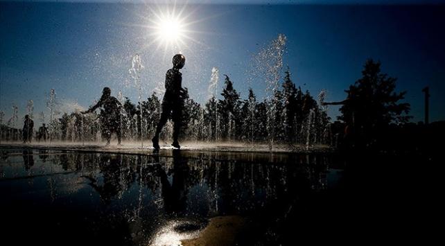 Bakan Pakdemirli aşırı sıcaklara karşı uyardı
