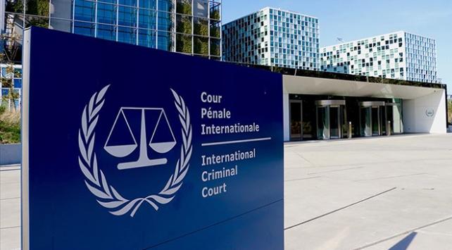 Uluslararası Ceza Mahkemesinden ABDnin yaptırım kararına kınama