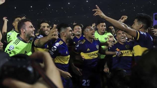 Boca Juniorsta koronavirüs şoku: 18 futbolcu pozitif