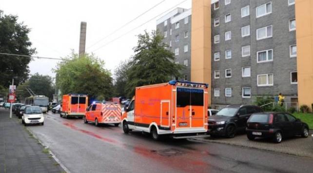 Almanyada bir evde 5 çocuğun cansız bedeni bulundu