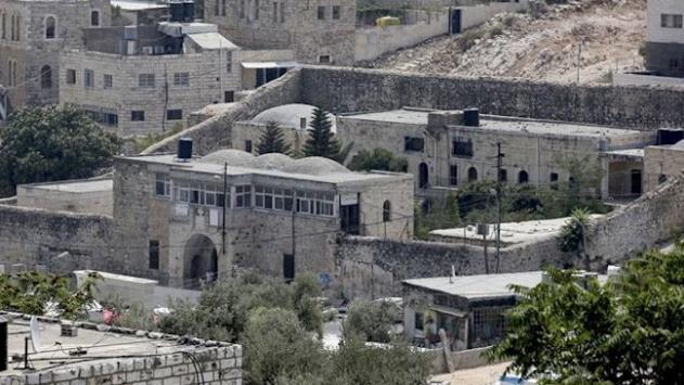 Osmanlının Filistinde kurduğu ilk karantina merkezi halen sağlık hizmeti veriyor
