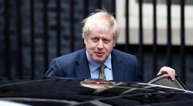 İngiltere Başbakanı Johnson, Kushner ile görüştü