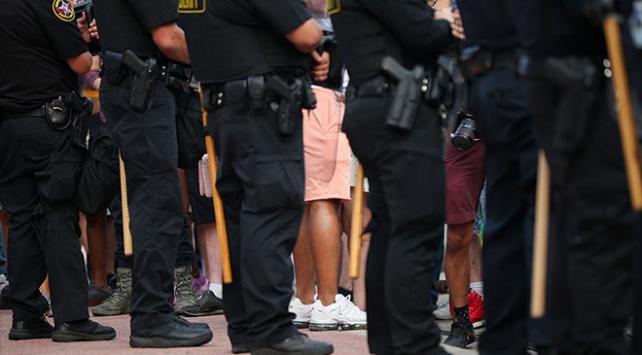 ABDde Prudeun ölümüne sebep olan polisler açığa alındı
