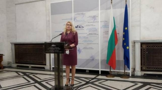 Bulgaristanda adalet bakanlığına yeni isim getirildi