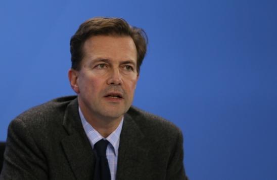 Alman Hükümet Sözcüsü: Doğu Akdenizde gerilimin düşürülmesine katkıda bulunmak istiyoruz