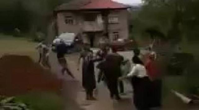 Sakaryada işçilere saldırı iddiası yalanlandı