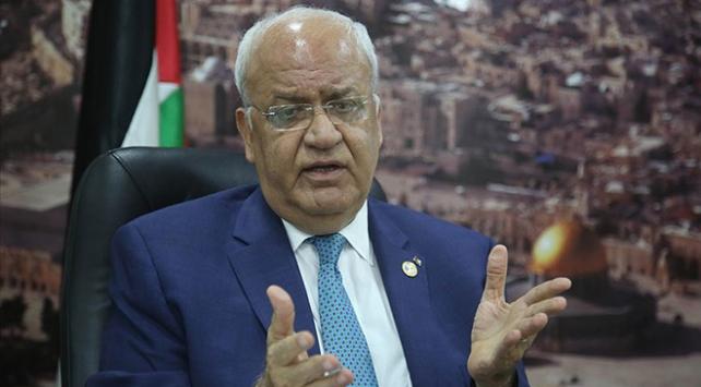 Filistin Kurtuluş Örgütünden Trumpa: Seçim hırslarına Filistini kurban etti