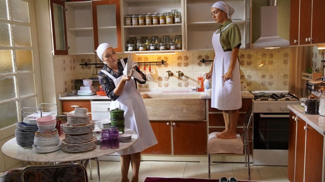 """TRT 1'in yeni dizisi """"Masumlar Apartmanı"""" 15 Eylül'de başlıyor"""