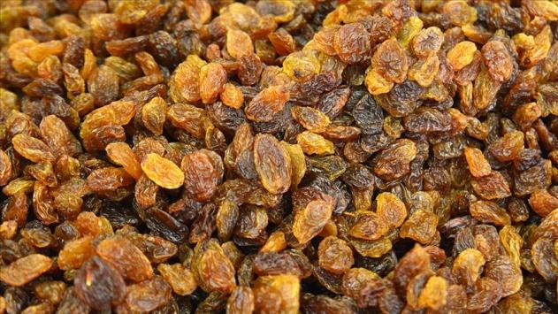 TMO kuru üzüm alımlarına pazartesi başlıyor