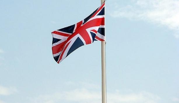 İngilterede İsrailli savunma şirketi Elbit Systems protesto edildi
