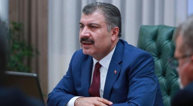 Sağlık Bakanı Kocadan KPSS adaylarına uyarı