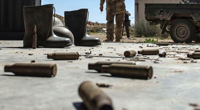 Libyada Hafterin ateşkes ihlalleri sürüyor
