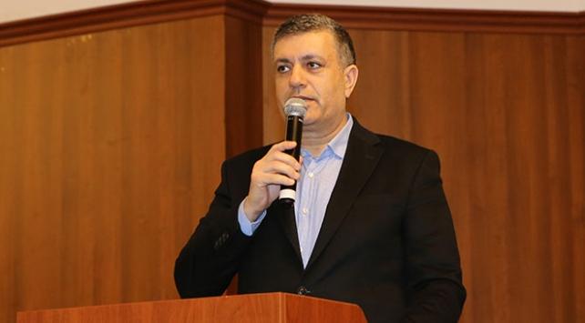 Esenyurt Belediye Başkanı Bozkurtun koronavirüs testi pozitif