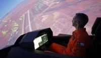Hürjet'e özel mühendislik simülatörü
