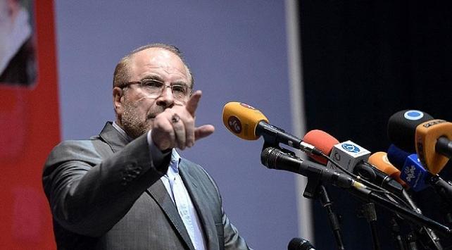 İran Meclis Başkanı: Avrupa, ABD politikalarının etkisinde kalmamalıdır