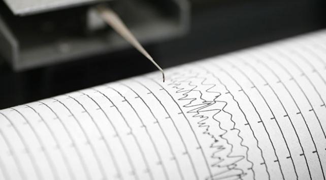 Filipinlerde 6,3 büyüklüğünde deprem
