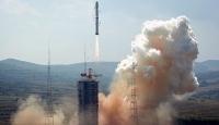 Çin, uzaya yer gözlem uydusu gönderdi