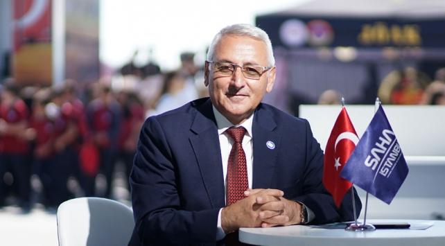 Akıllı makineler SAHA İstanbul ile millileşecek