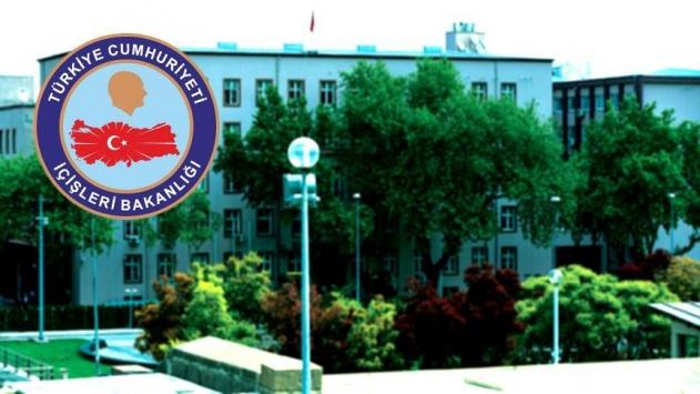 Erzurumda 3 ilçe kaymakamı görevden alındı