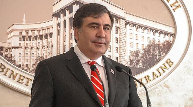 Gürcistan muhalefeti, eski Cumhurbaşkanı Saakaşviliyi başbakan adayı olarak gösterdi