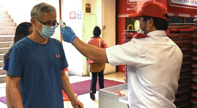 Malezya, Endonezya ve Japonyada koronavirüs vakaları artıyor